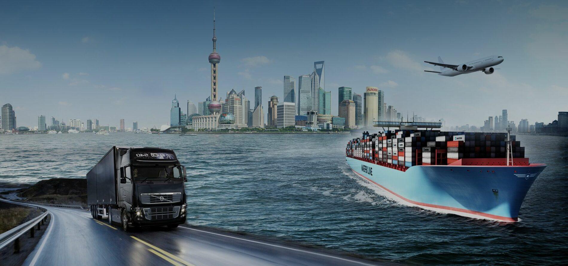 Транспортировка и таможенные формальности